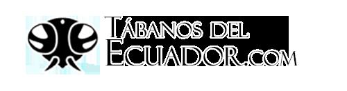 Tabanos del Ecuador